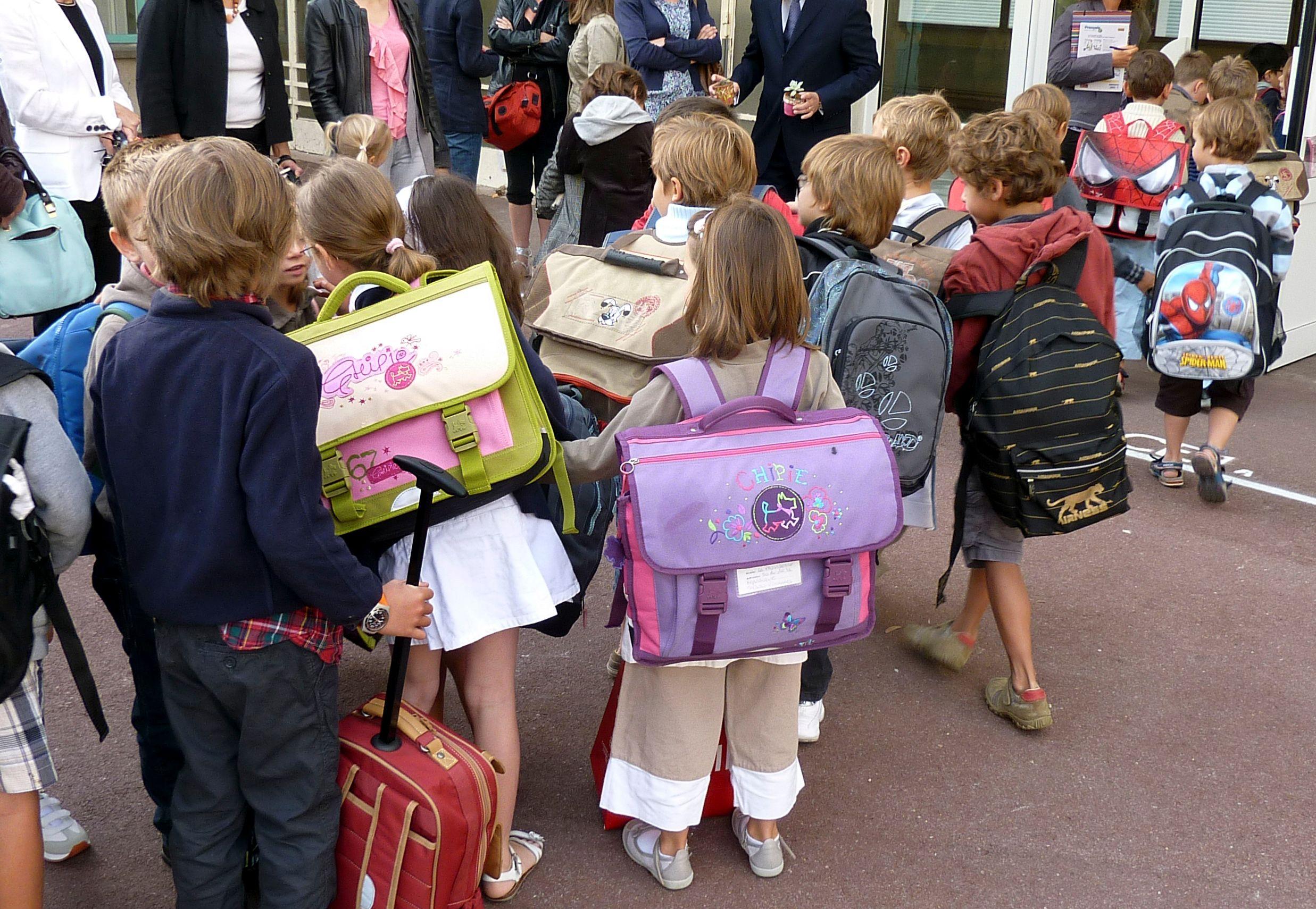 La France doit-elle s'inspirer du système d'éducation allemand ?