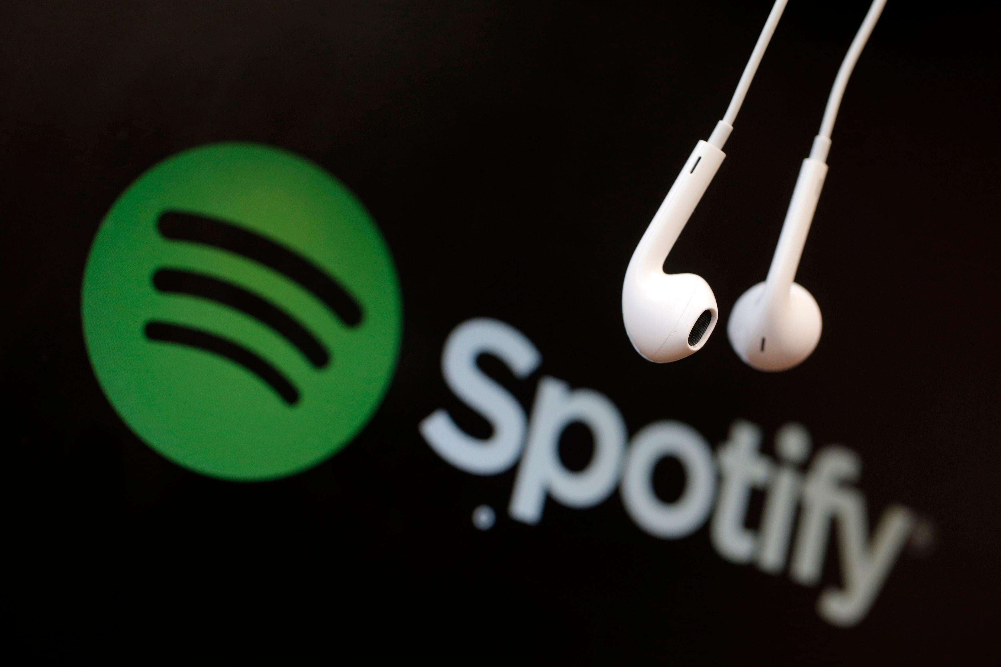 En moyenne, les rémunérations d'artistes s'élèvent entre 0,06 et 0,084 dollars par écoute.