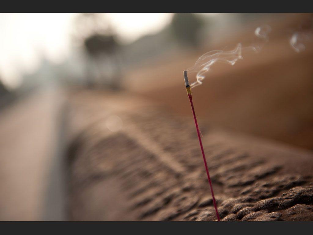 """Le """"Spice"""", officiellement vendu comme """"encens"""" sur Internet, est en combiné ultra-puissant de différentes drogues de synthèse."""