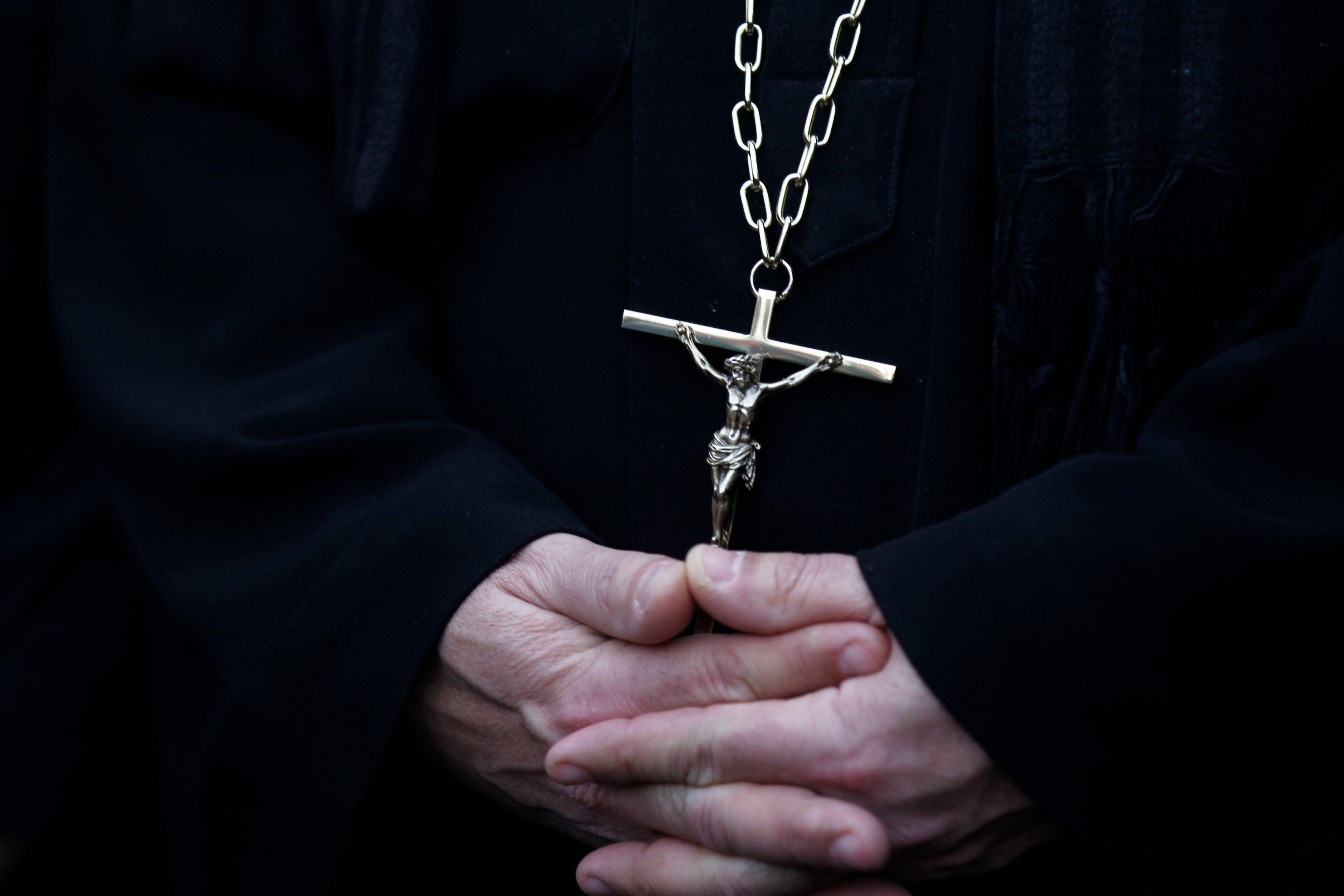 Certains prêtres doivent aujourd'hui gérer plusieurs dizaines de clochers.