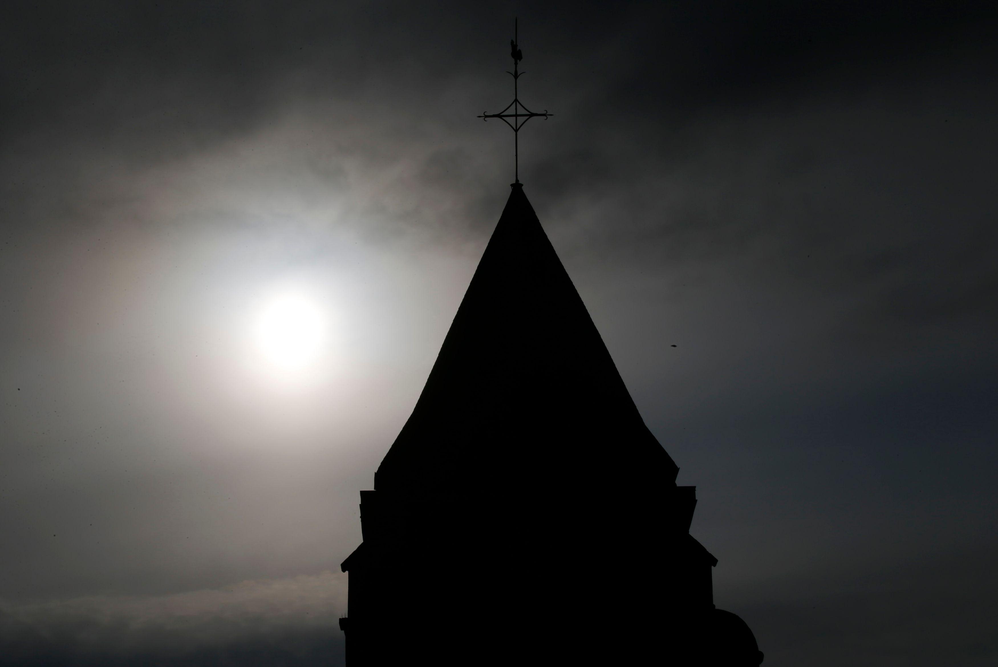 L'Eglise catholique a-t-elle des raisons d'avoir peur de son histoire ?