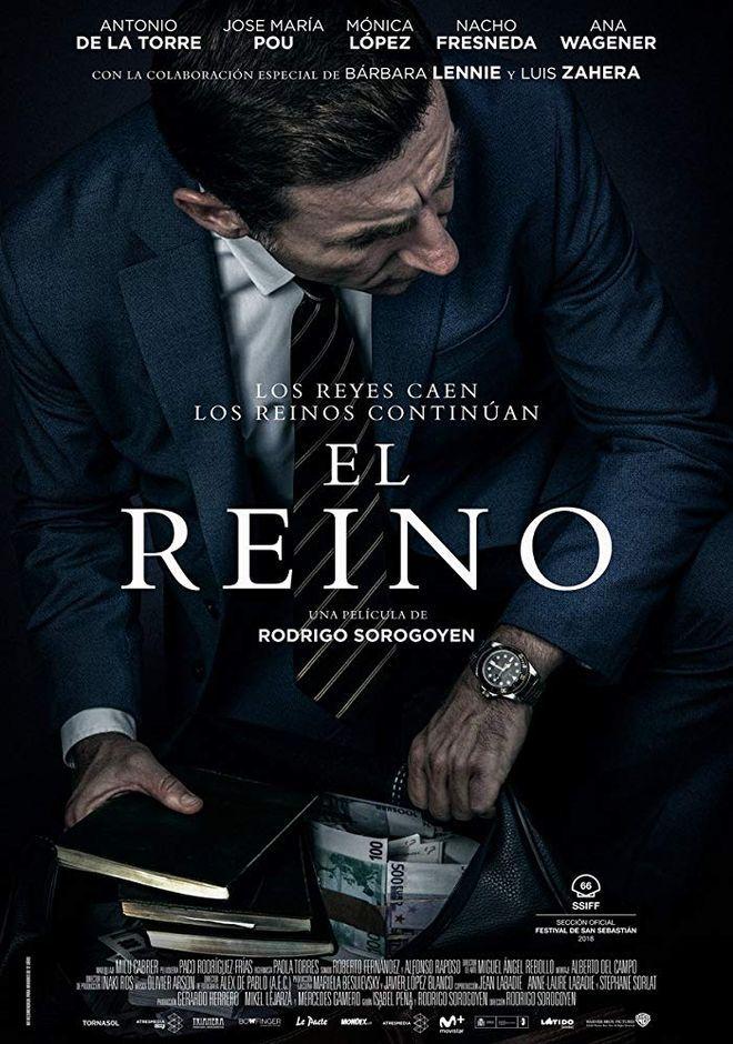 """El Reino"" : un excellent film ""citoyen"""