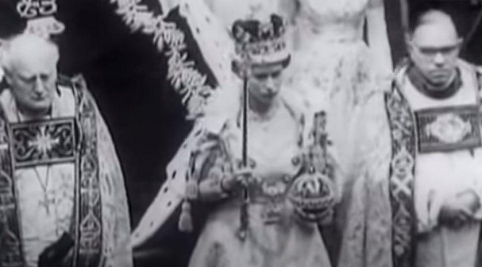 Il y a 67 ans, la reine Elizabeth II était couronnée