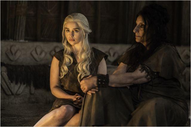 Les fans de Game of Thrones vont devoir prendre leur mal en patience