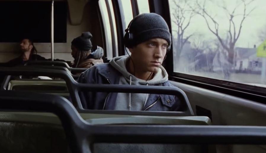 Eminem a été auditionné par les services secrets américains suite à ses paroles sur Ivanka Trump et Donald Trump