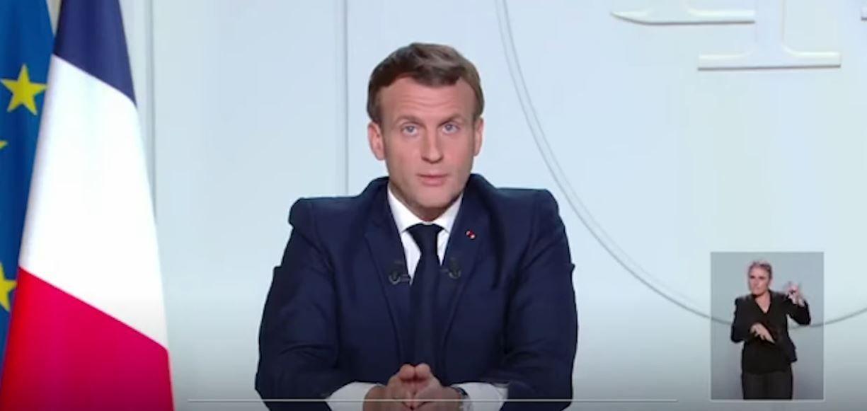 La France et l'Europe débordées par le virus : l'Hexagone se reconfine mais laisse ses établissements scolaires ouverts, nouvelles restrictions en Allemagne pendant un mois