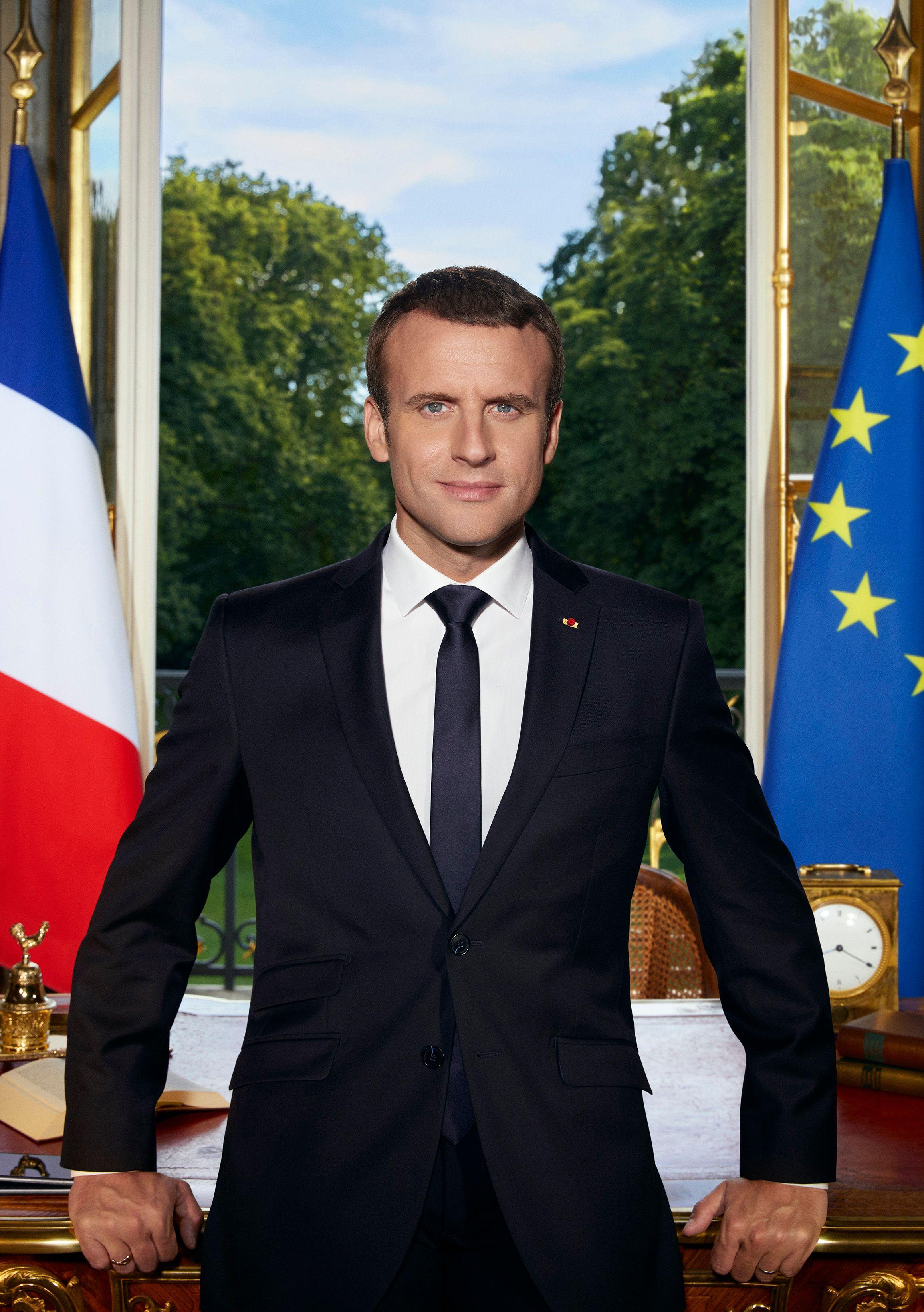 Macron a des problèmes avec les frères Villiers : Philippe l'adore mais Pierre ne peut pas le saquer…