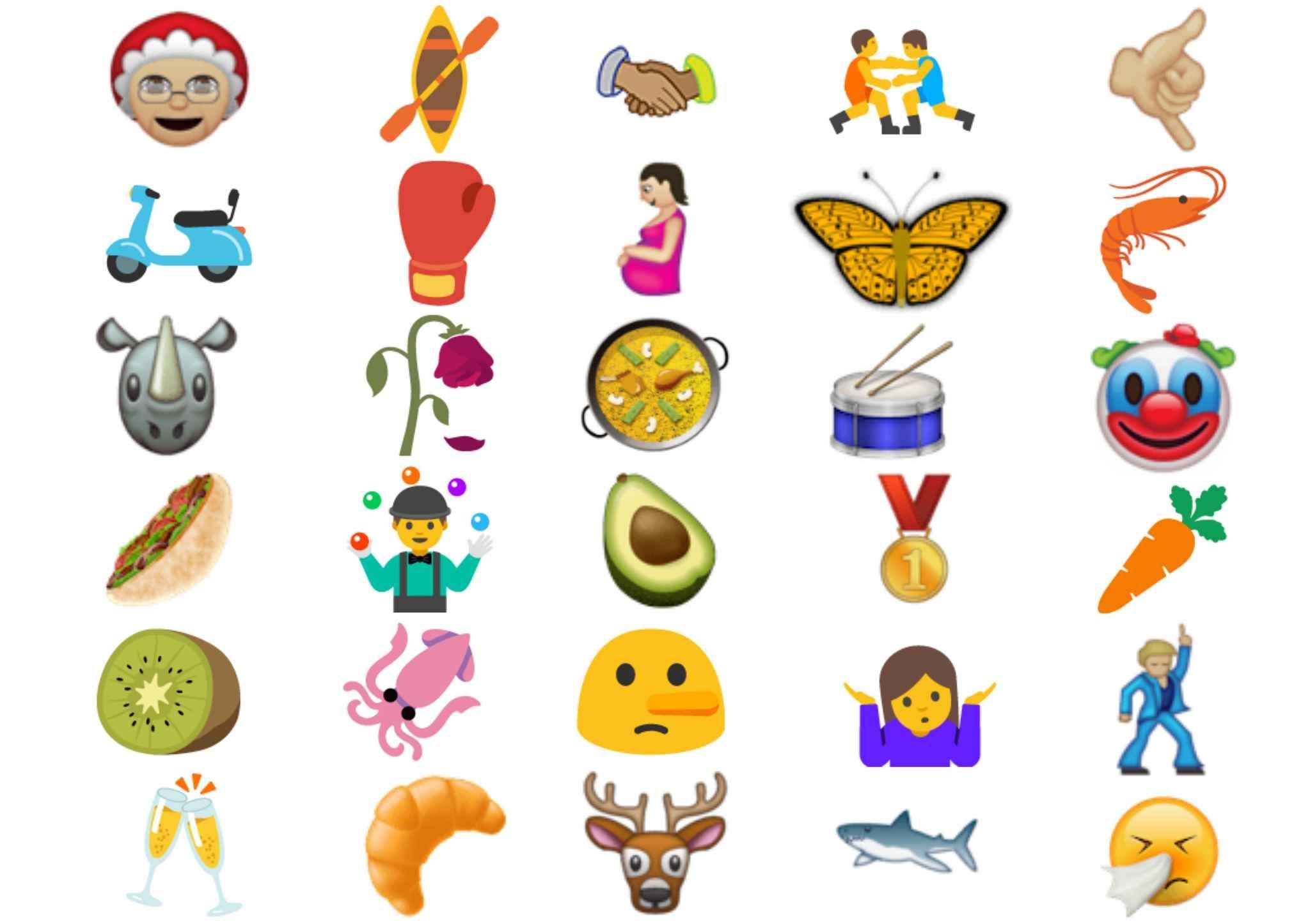 Londres : une société recherche un traducteur spécialisé en emoji