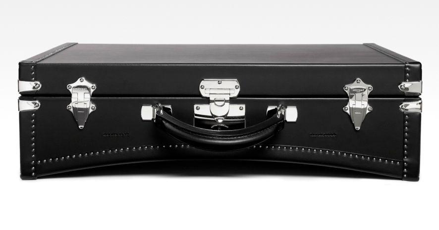 Moynat : les plus beaux bagages au monde ?