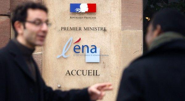 Suppression de l'ENA : en marche vers des records de démagogie