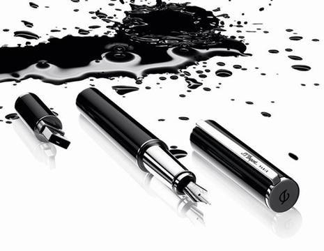 Avis aux déprimés du stylo : non, la disparition progressive de l'écriture à la main n'est ni la fin de l'écrit (ni celle de notre civilisation)
