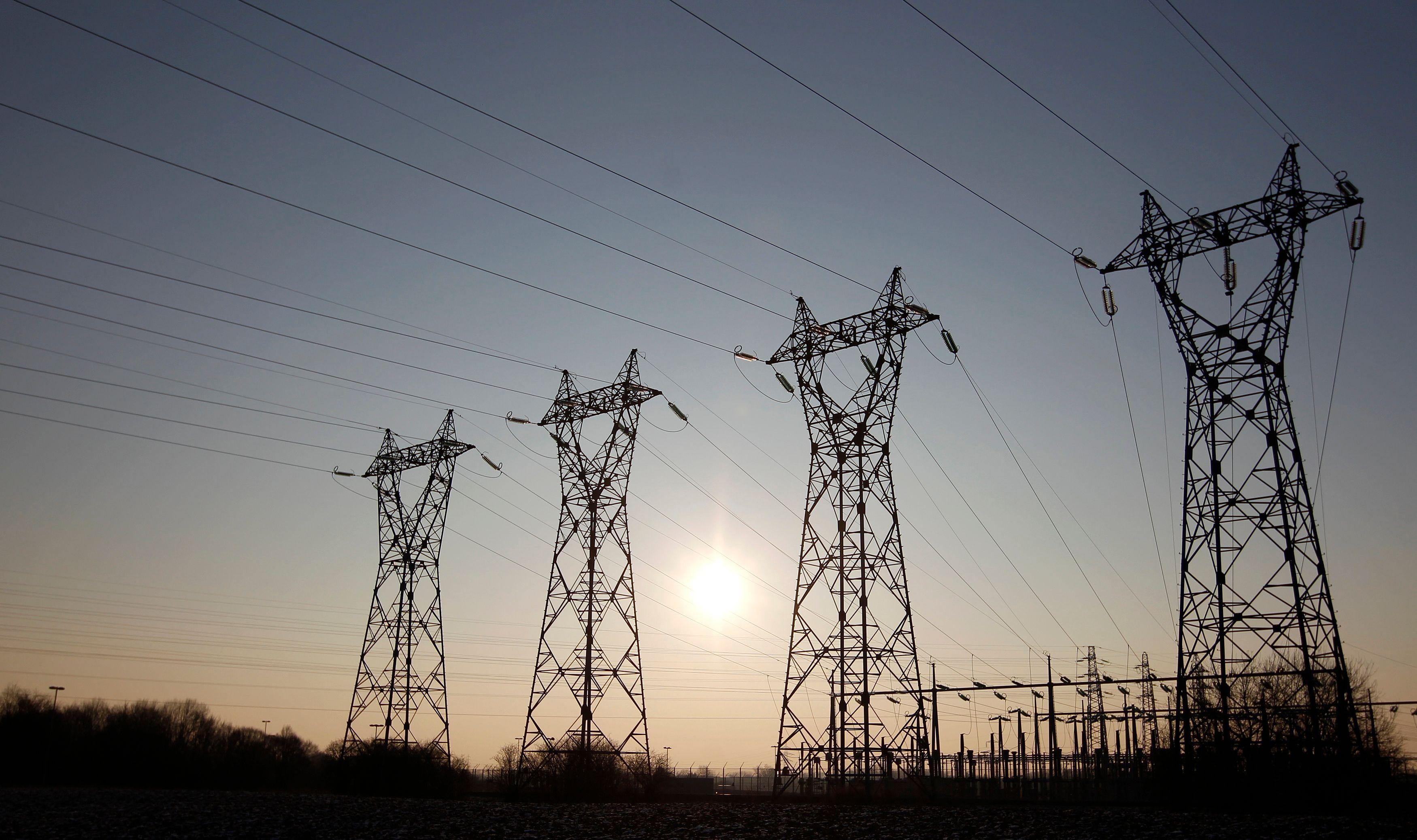 La consommation d'électricité des Français stagne