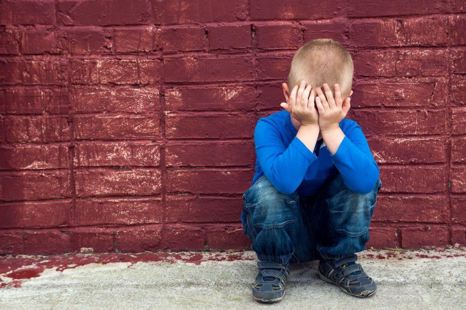 Quand votre enfant est diagnostiqué comme psychopathe....