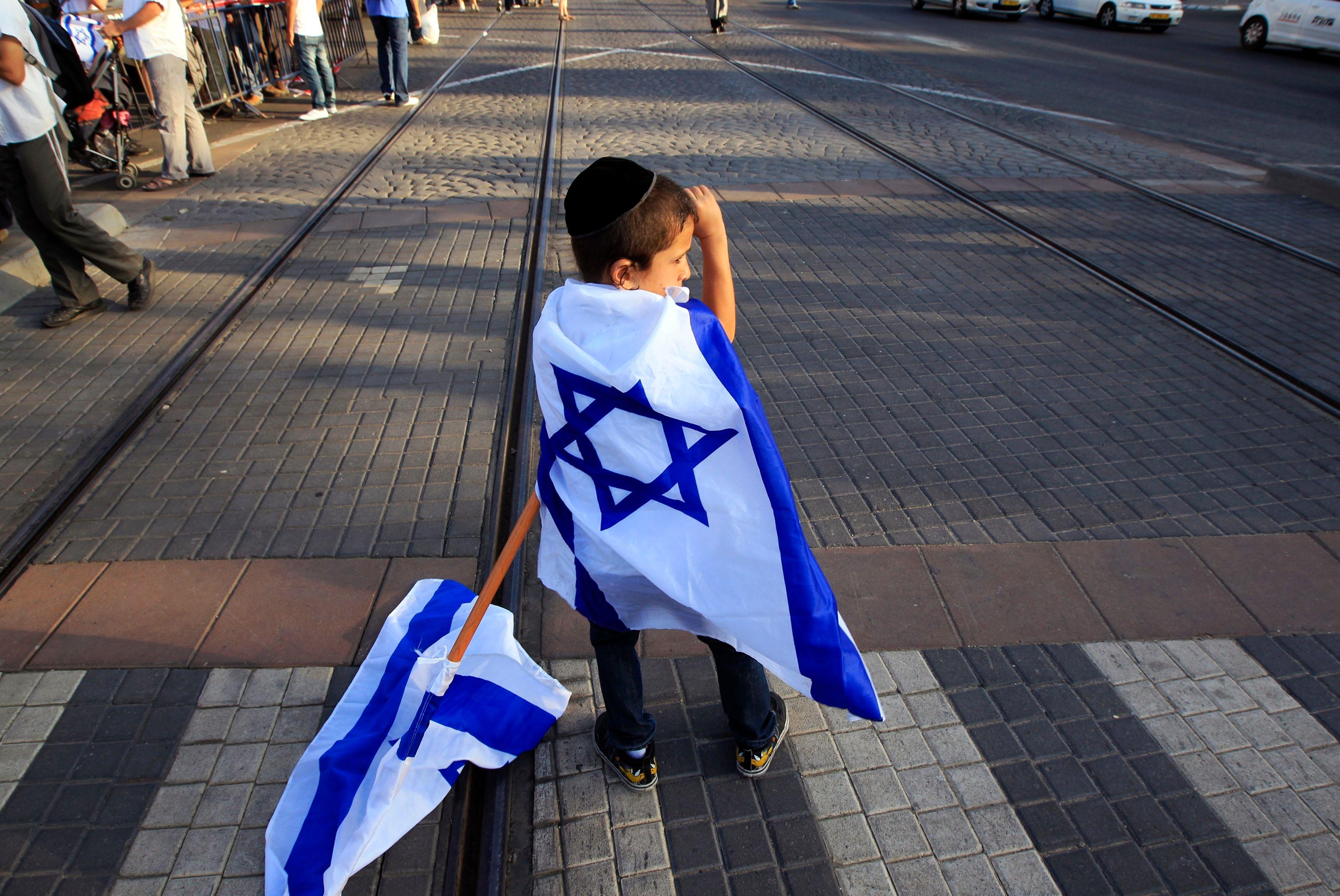 Pourquoi il est légitime que l'État d'Israël se définisse comme juif (et ce que cela signifie)