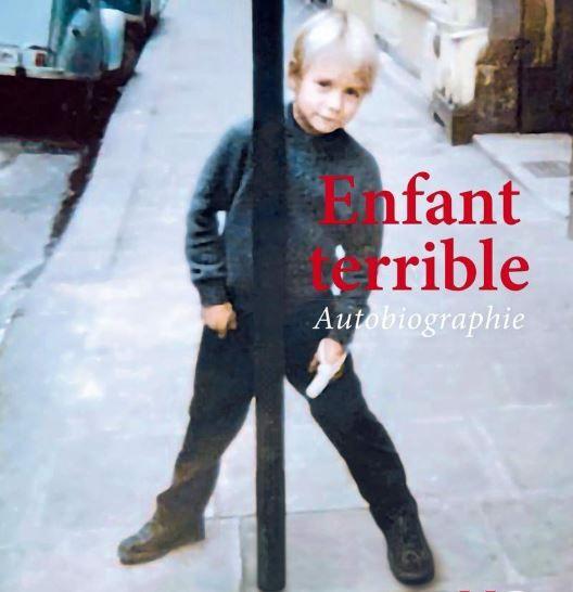 Luc Besson enfant terrible
