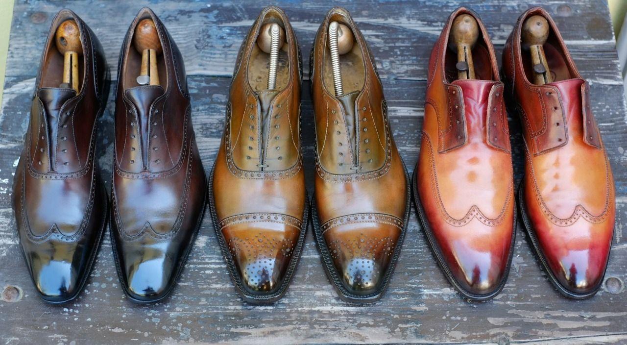 Le conseiller du président Hollande Aquilino Morelle possèderait pas moins de trente paires de souliers.