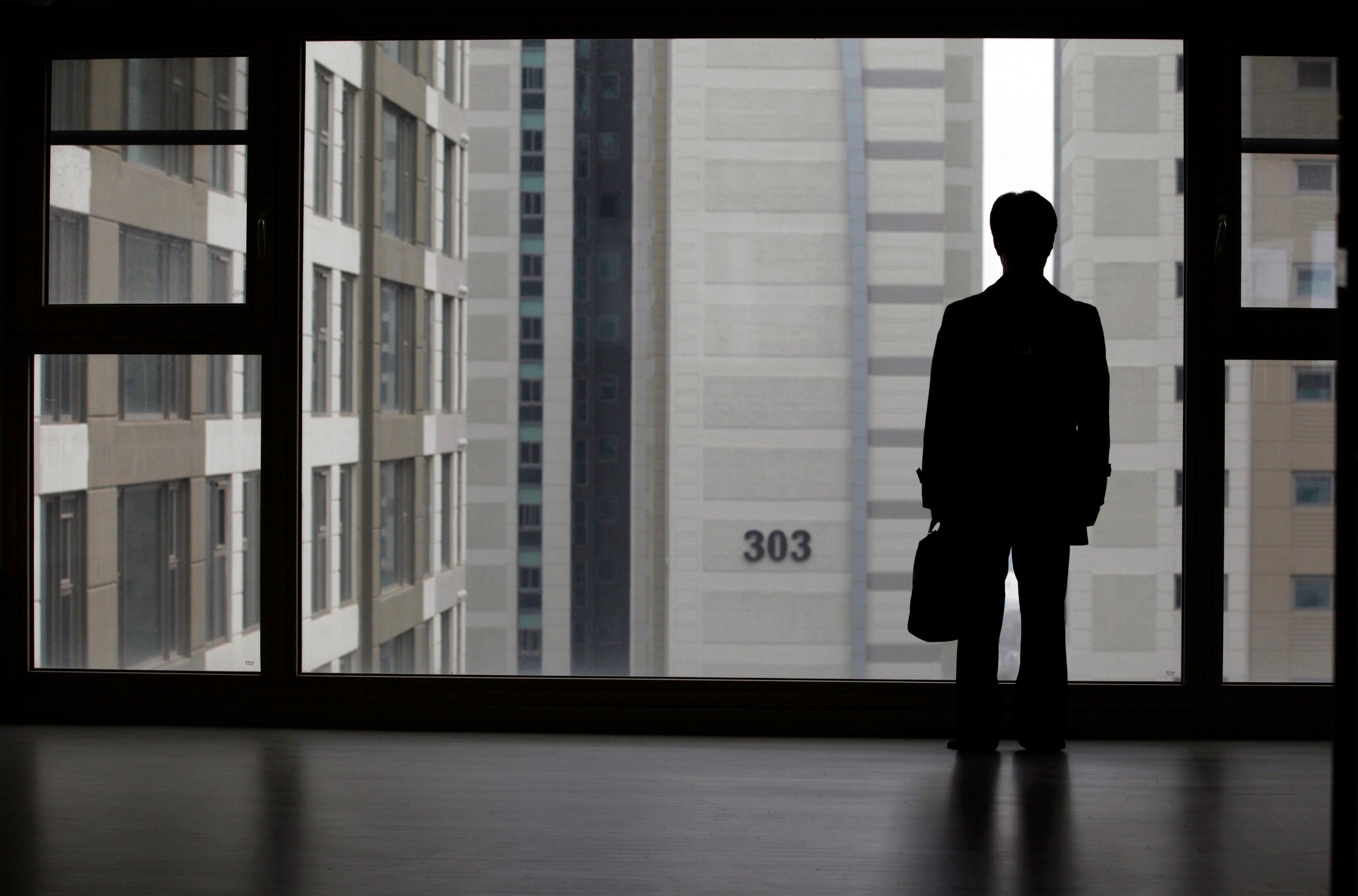 63.100, le nombre de défaillances d'entreprises en 2013