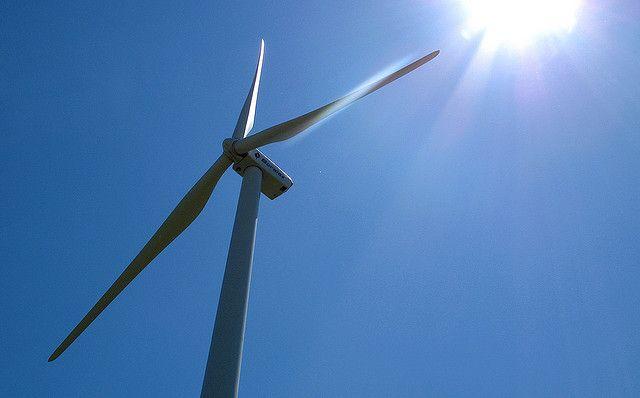 Les éoliennes peuvent changer la météo locale, mais...