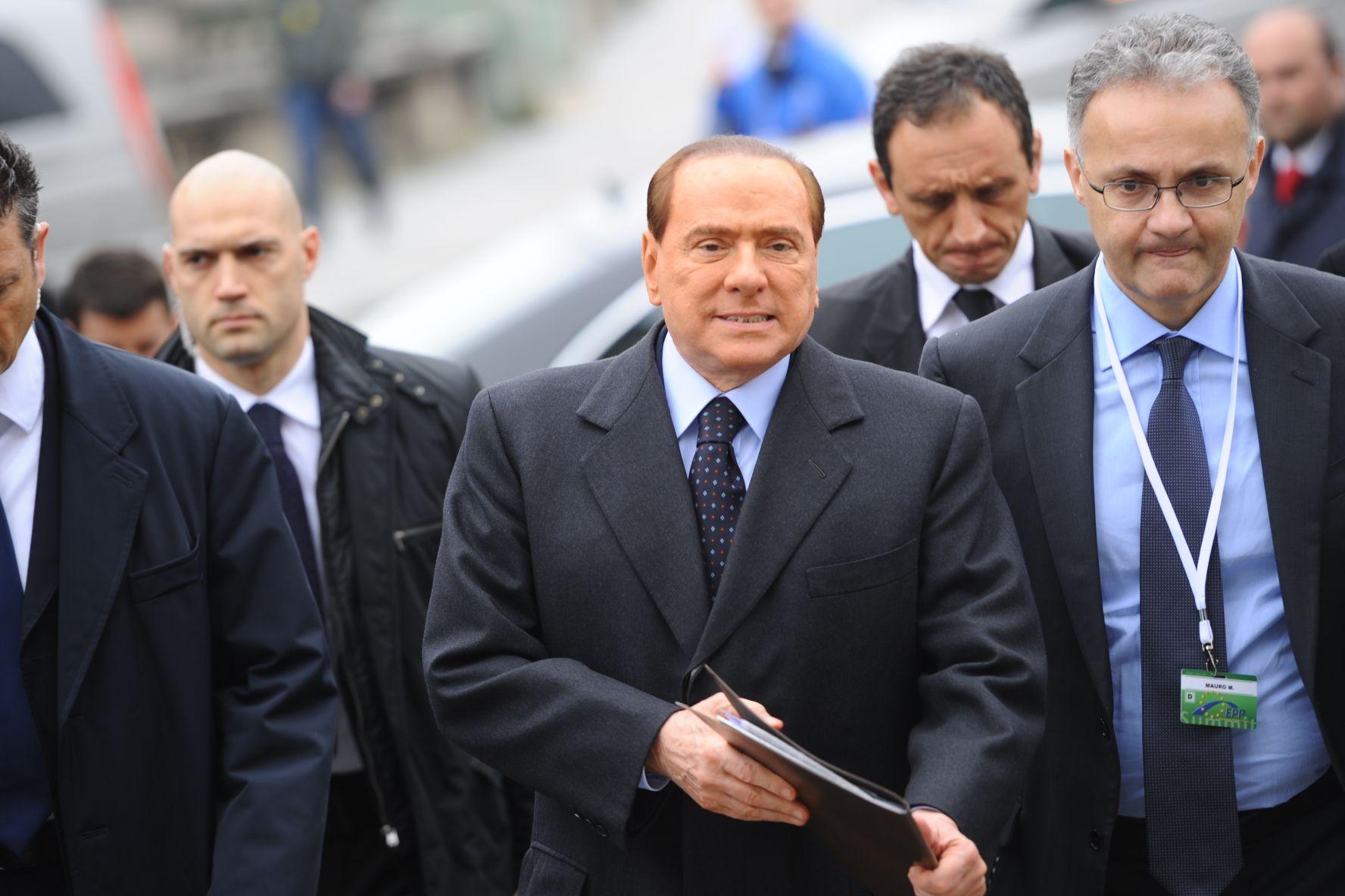 Silvio Berlusconi a été acquitté en appel dans le scandale du Rubygate