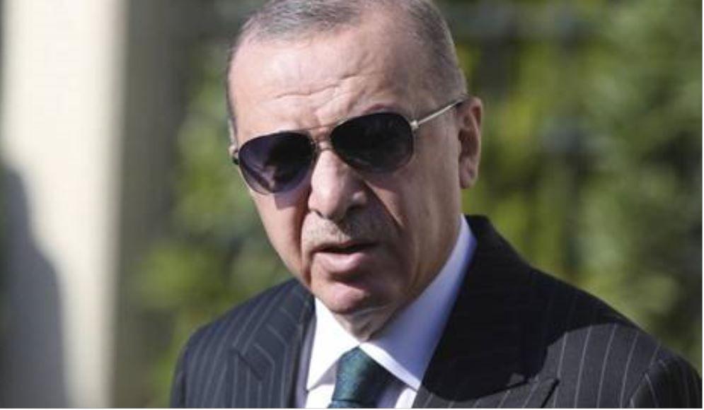 Recep Tayyip Erdogan Turquie