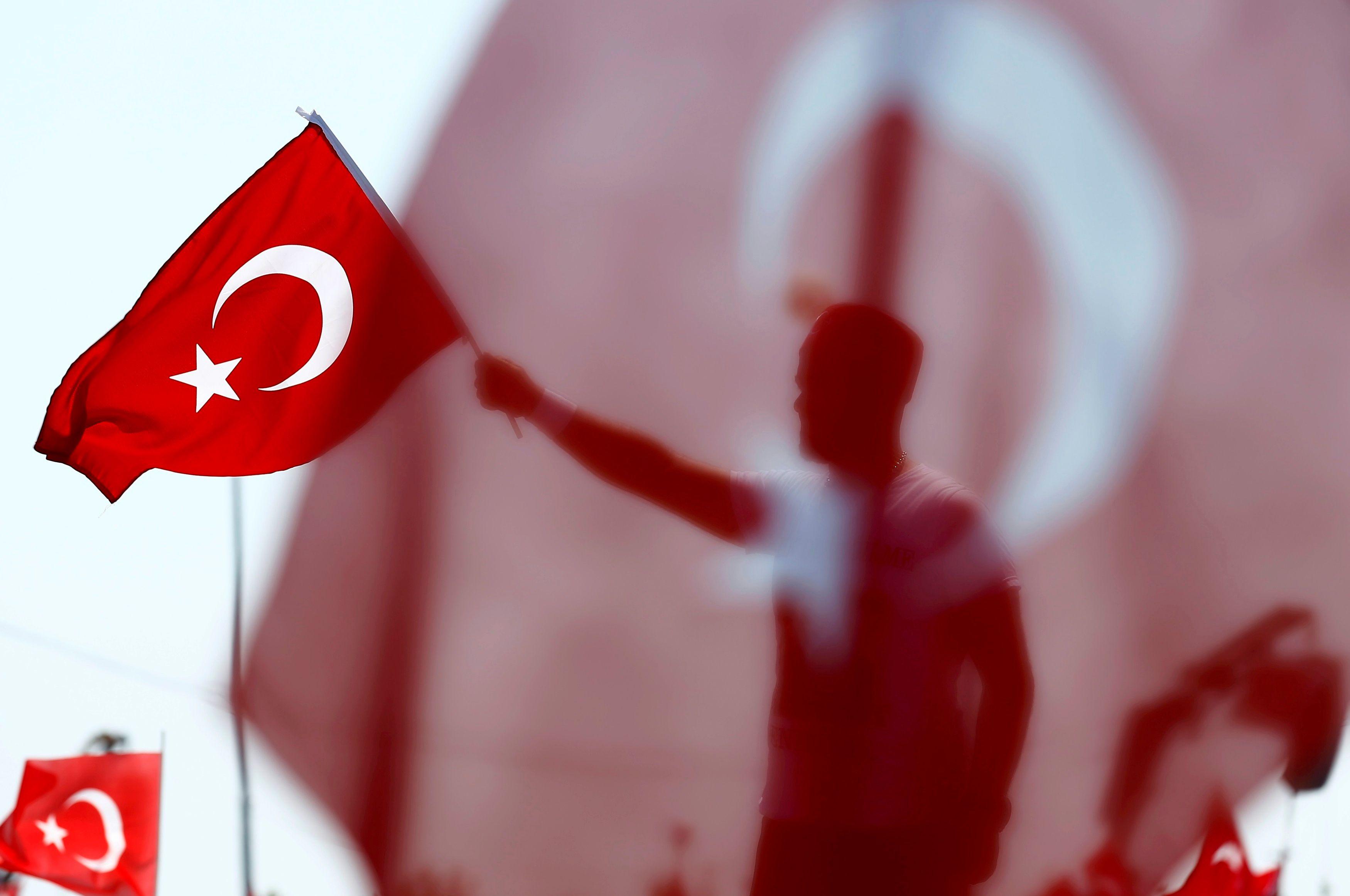 Meeting pro-Erdogan à Metz : quand le gouvernement français démontre qu'il ne comprend rien aux rapports de force qu'affectionne le président turc