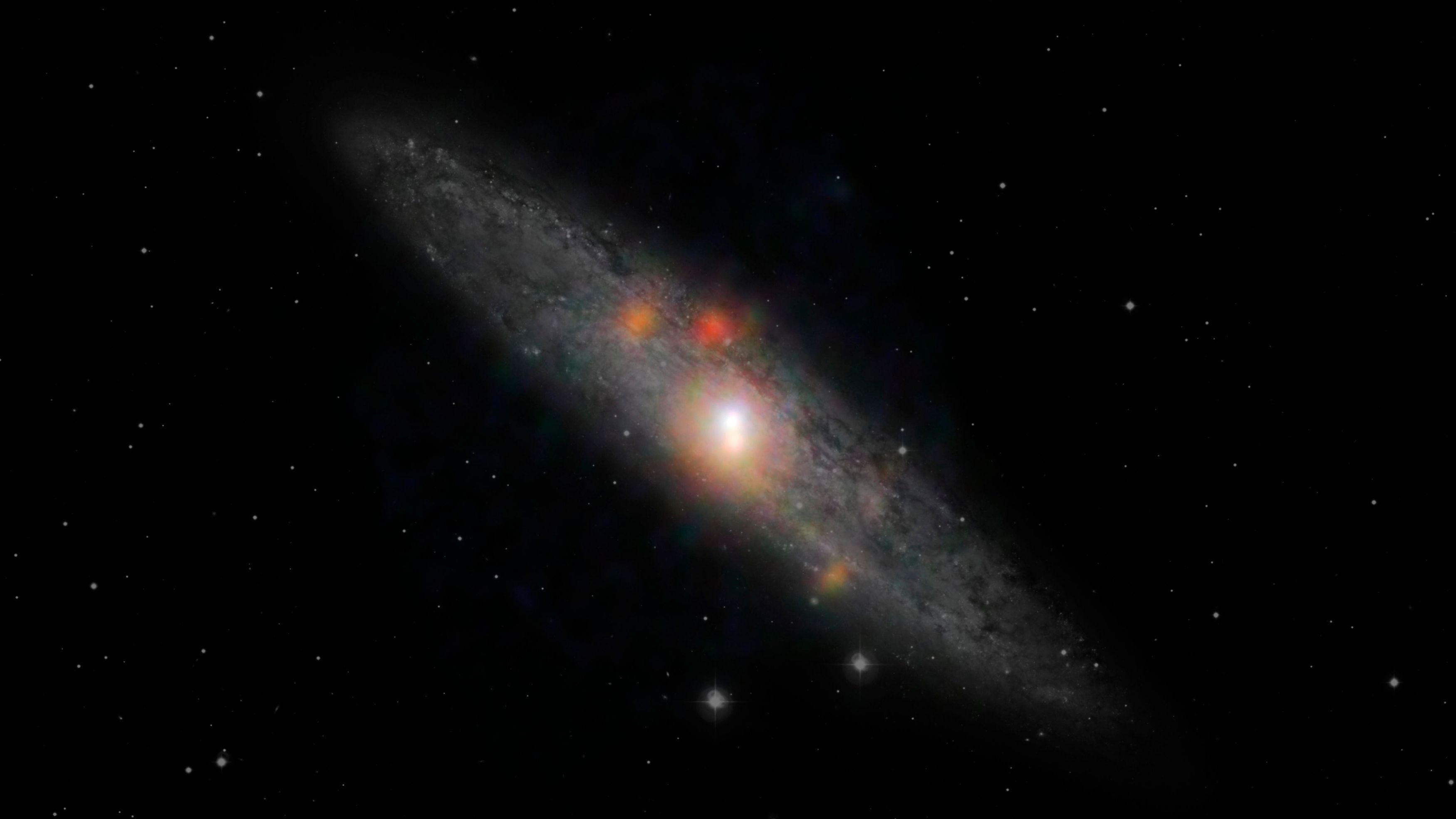 Un astronome propose de baptiser des astéroïdes Charb, Cabu, Tignous et Wolinski