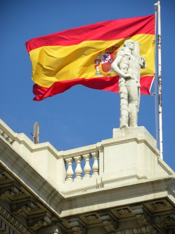Selon le FMI, l'Espagne pourrait bientôt sortir de récession