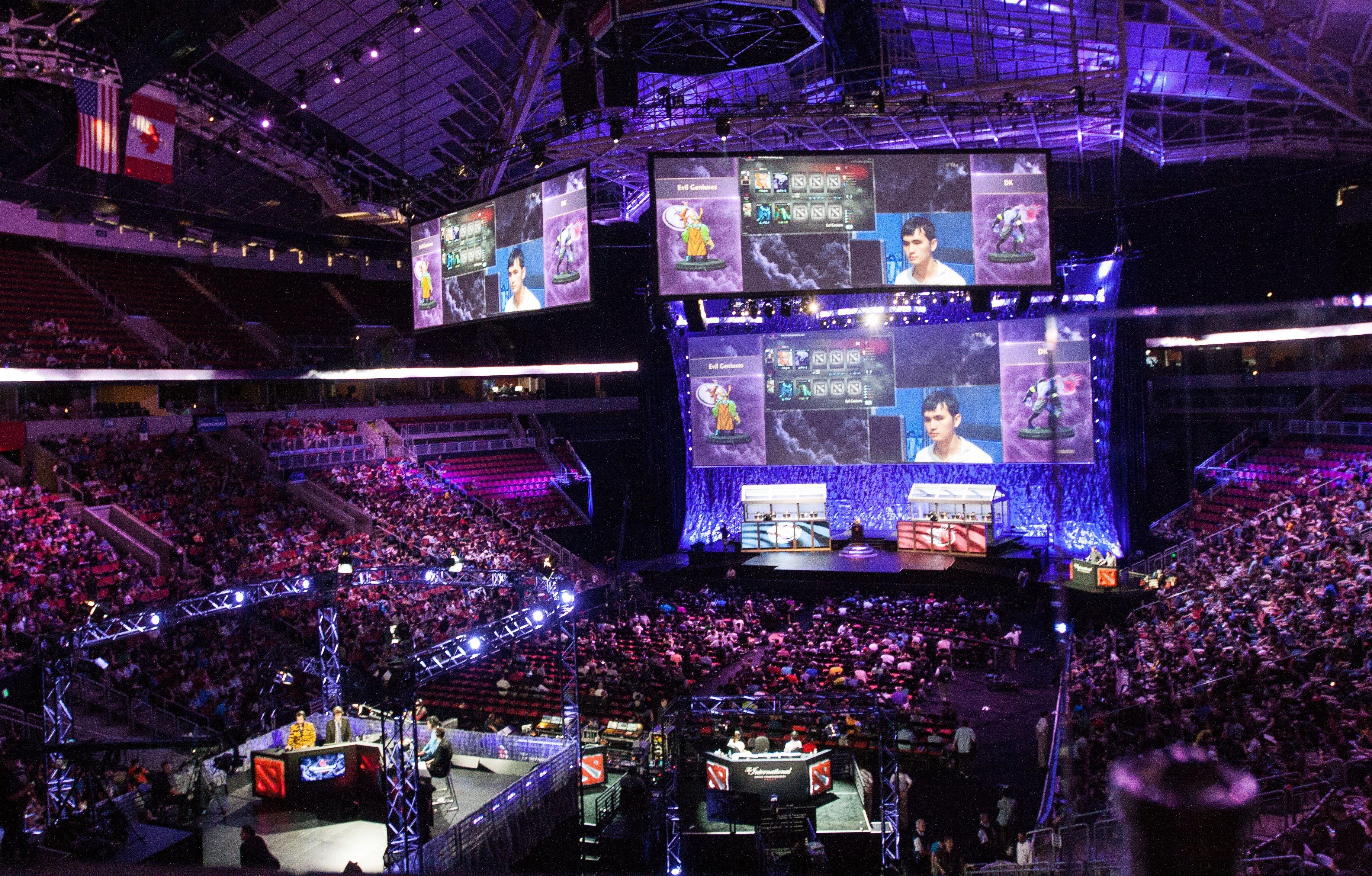 Ces ados qui deviennent millionnaires grâce à des jeux vidéos