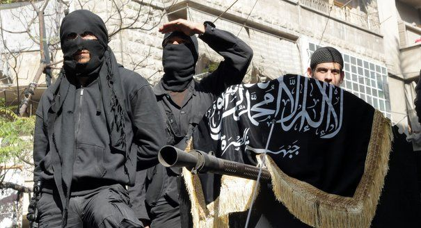 L'État islamique en Irak et au Levant a procédé à une exécution publique des plus barbare dans la province irakienne d'Anbar.