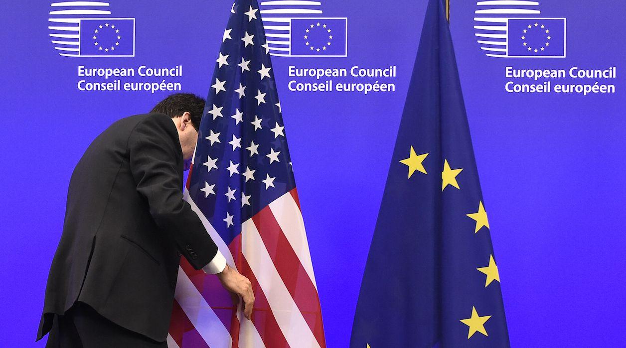 États-Unis-Europe : encore alliés mais avec des visions profondément différentes de ce qu'est l'Occident