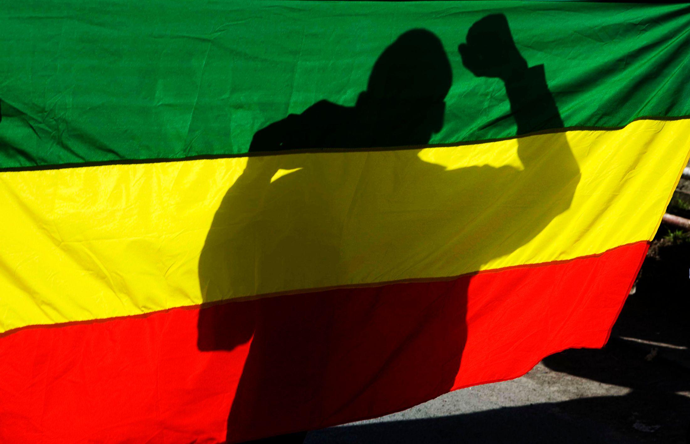 """Le Quai d'Orsay dénonce des violences """"inacceptables"""" et exprimé sa """"solidarité au gouvernement et au peuple éthiopiens""""."""