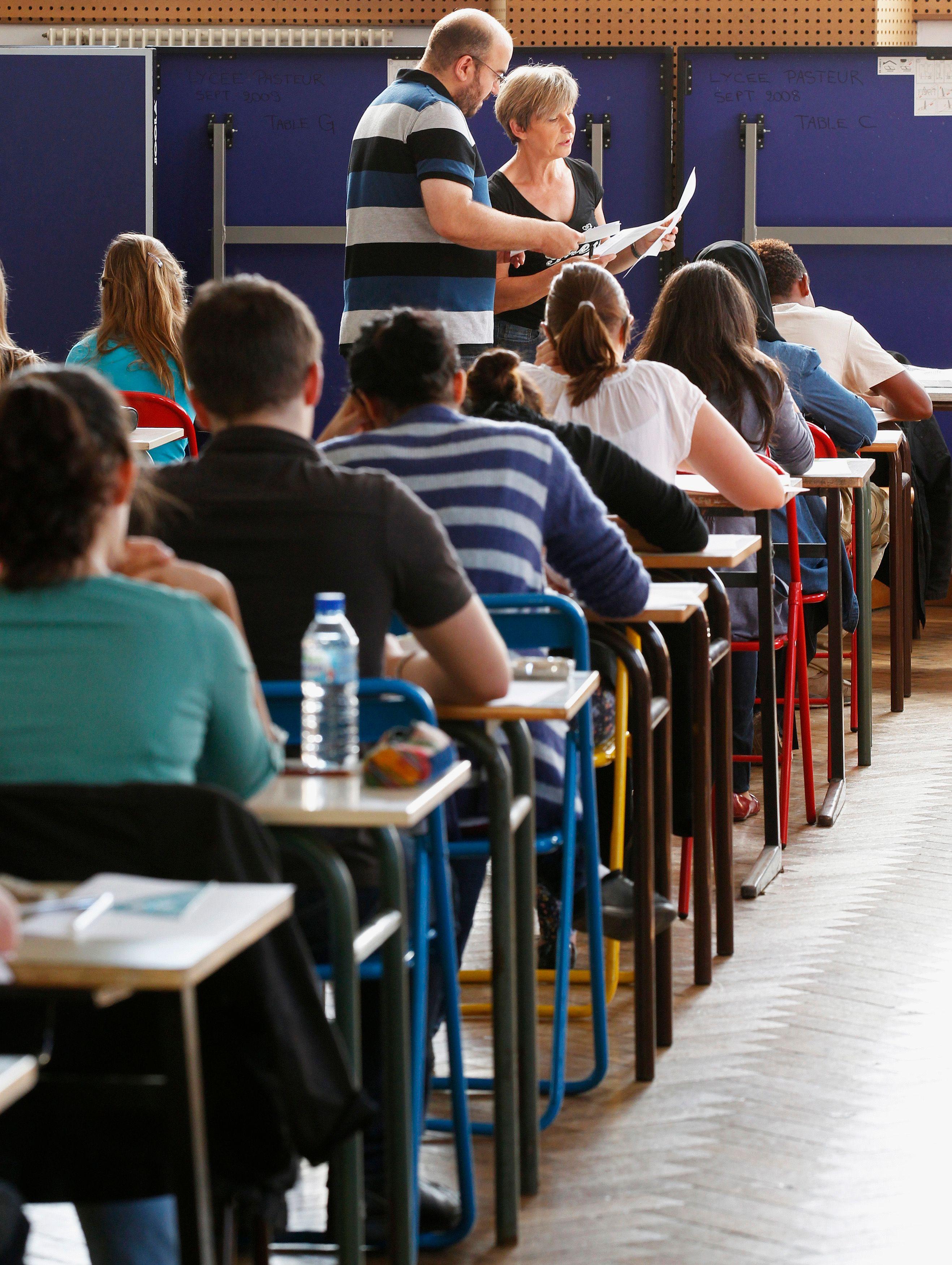 Selon le classement du Financial Times, 16 grandes écoles françaises dans le top 75 européen