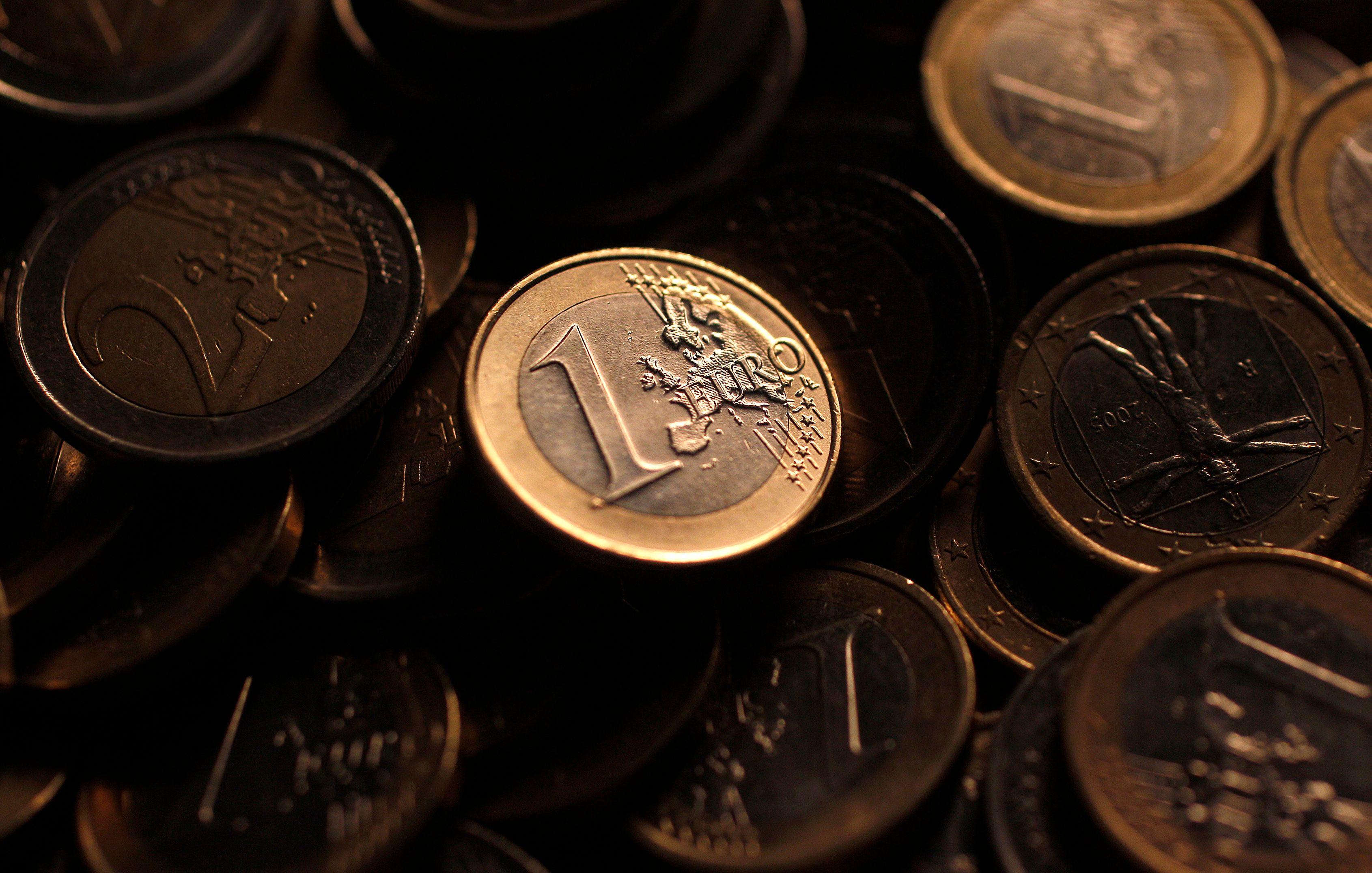 La croissance de la zone euro est stable au troisième trimestre, à 0,3 %