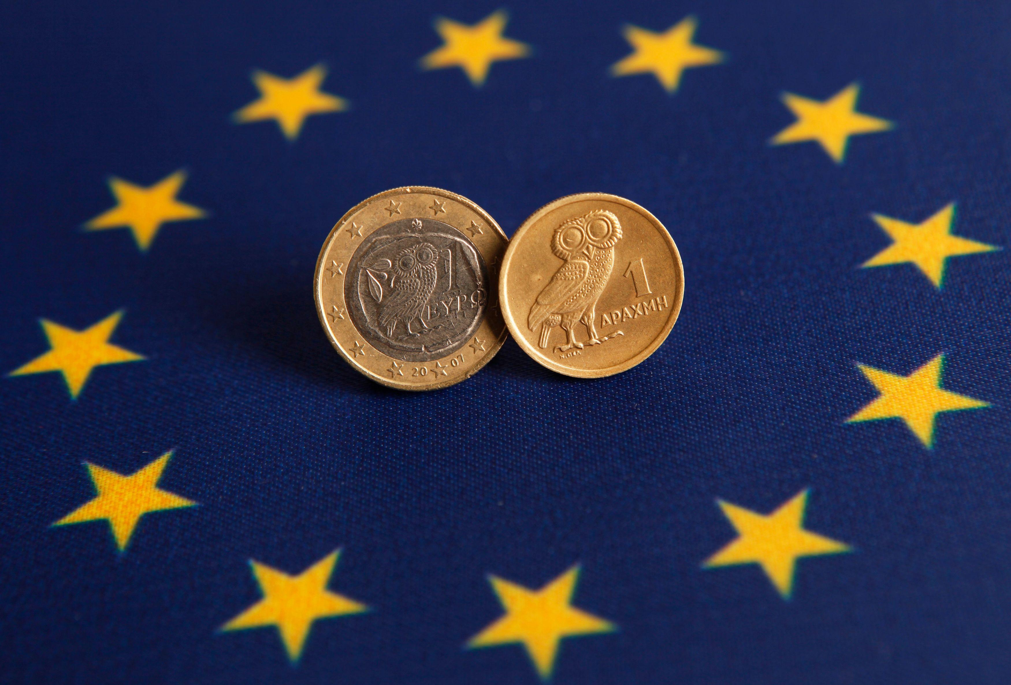 A quoi aurait pu ressembler l'euro idéal
