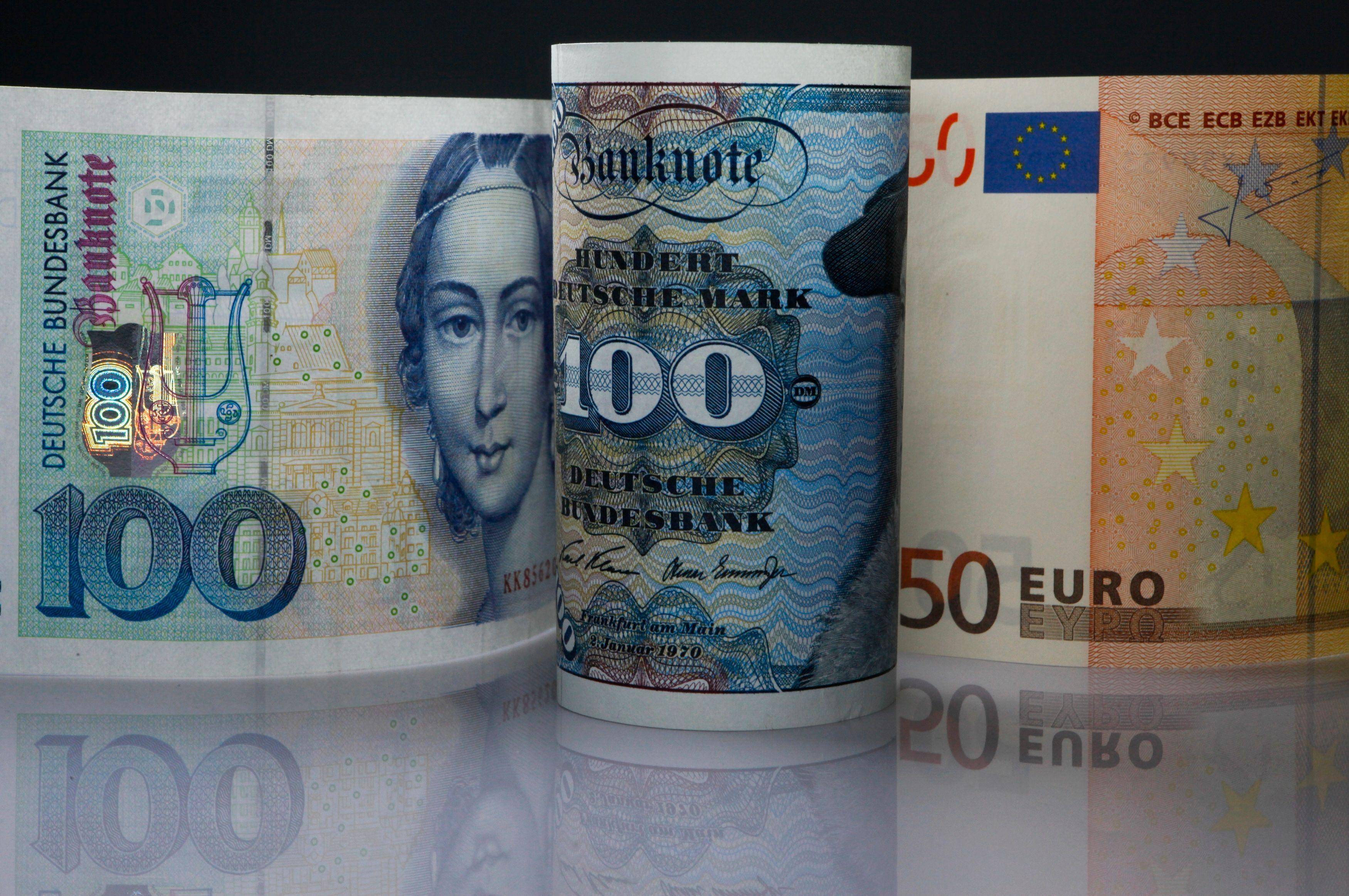 Les vertus économiques de l'Allemagne font l'unanimité.