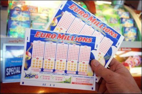 Euro Millions : 130 millions partagés entre un Français etunEspagnol