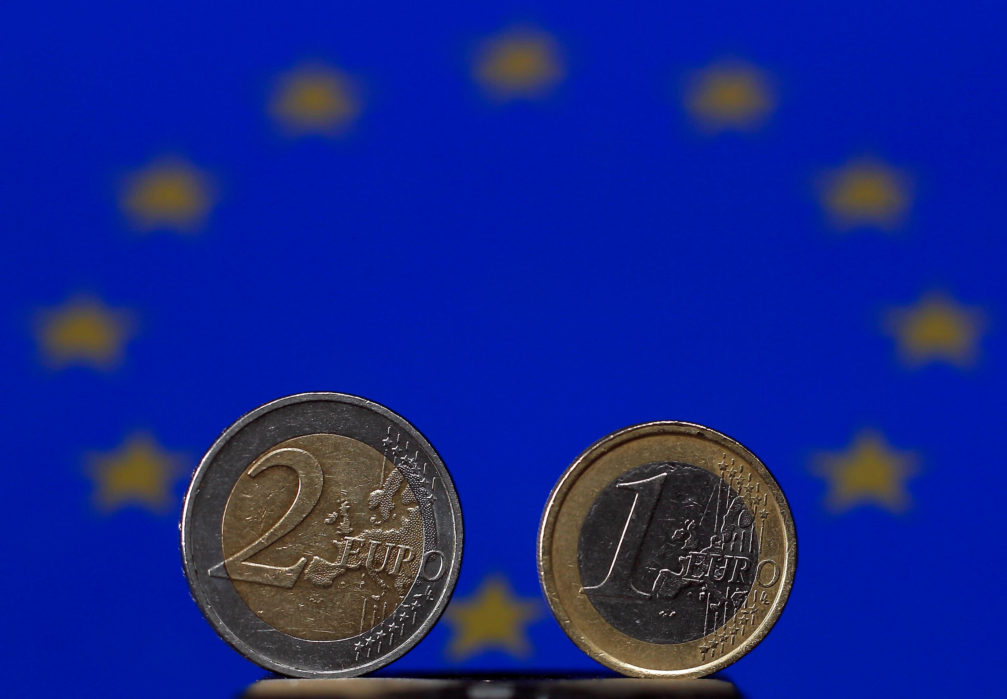 En 2013, les importations ont chuté de 3,30% selon Eurostat.