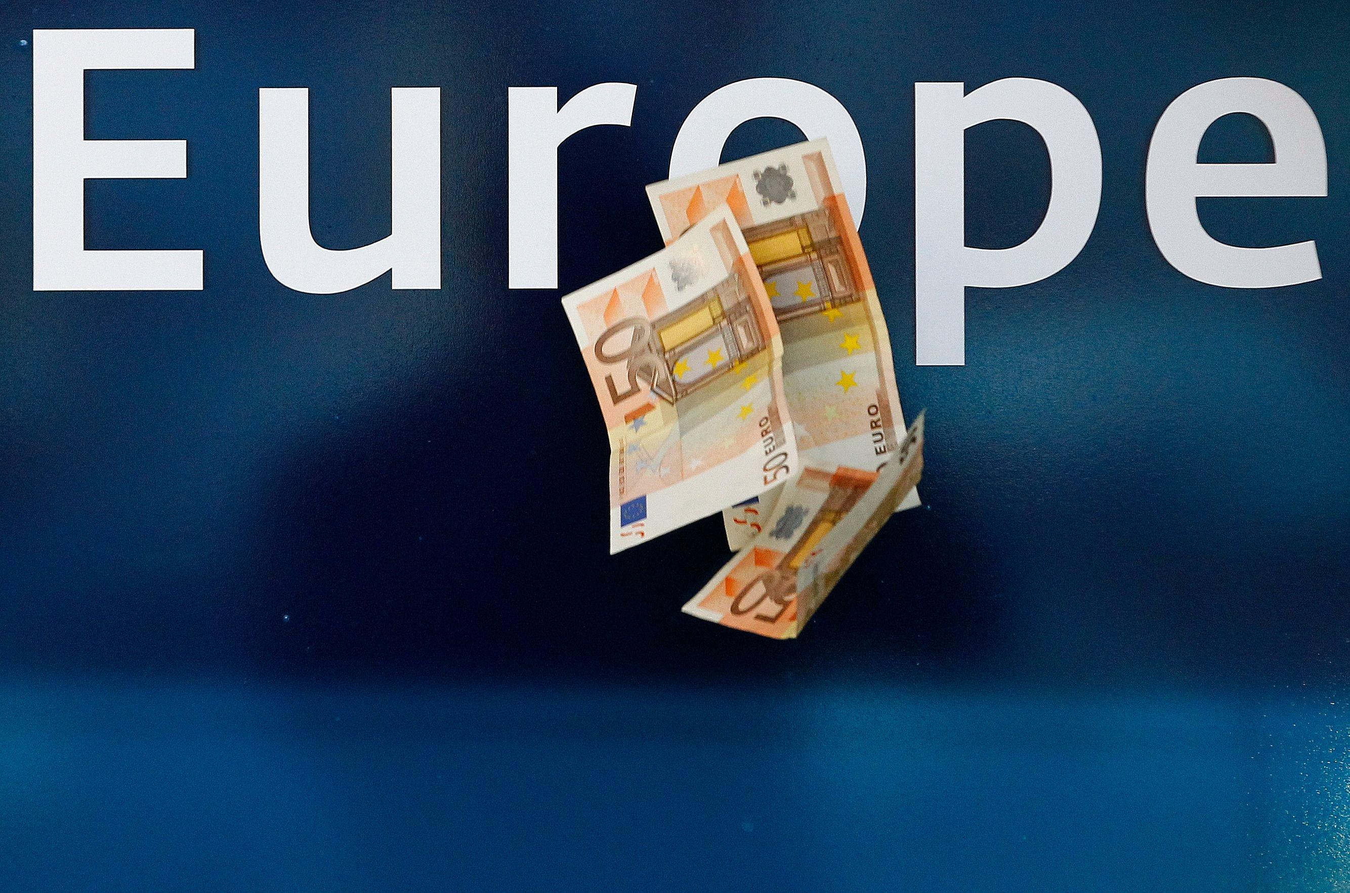 L'économie française doit faire face à de nombreuses contraintes européennes.