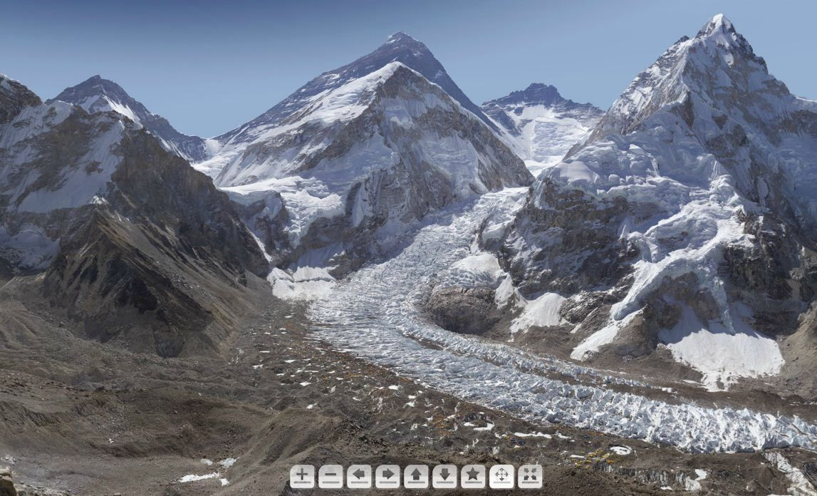L'échec du rêve fou de l'alpiniste qui voulait dormir en haut de l'Everest