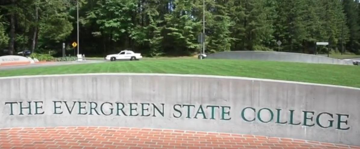 Université d'Evergreen (États-Unis) : une terrifiante vidéo qui montre le vrai visage de la nouvelle bête immonde