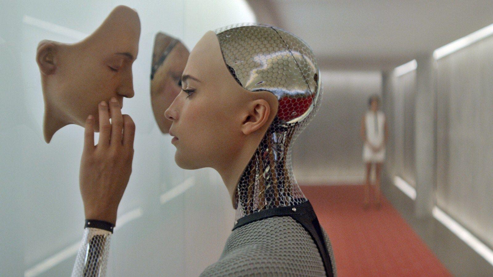 L'homme qui avait prédit l'arrivée des smartphones a été interrogé sur le futur de l'humanité avec les robots...