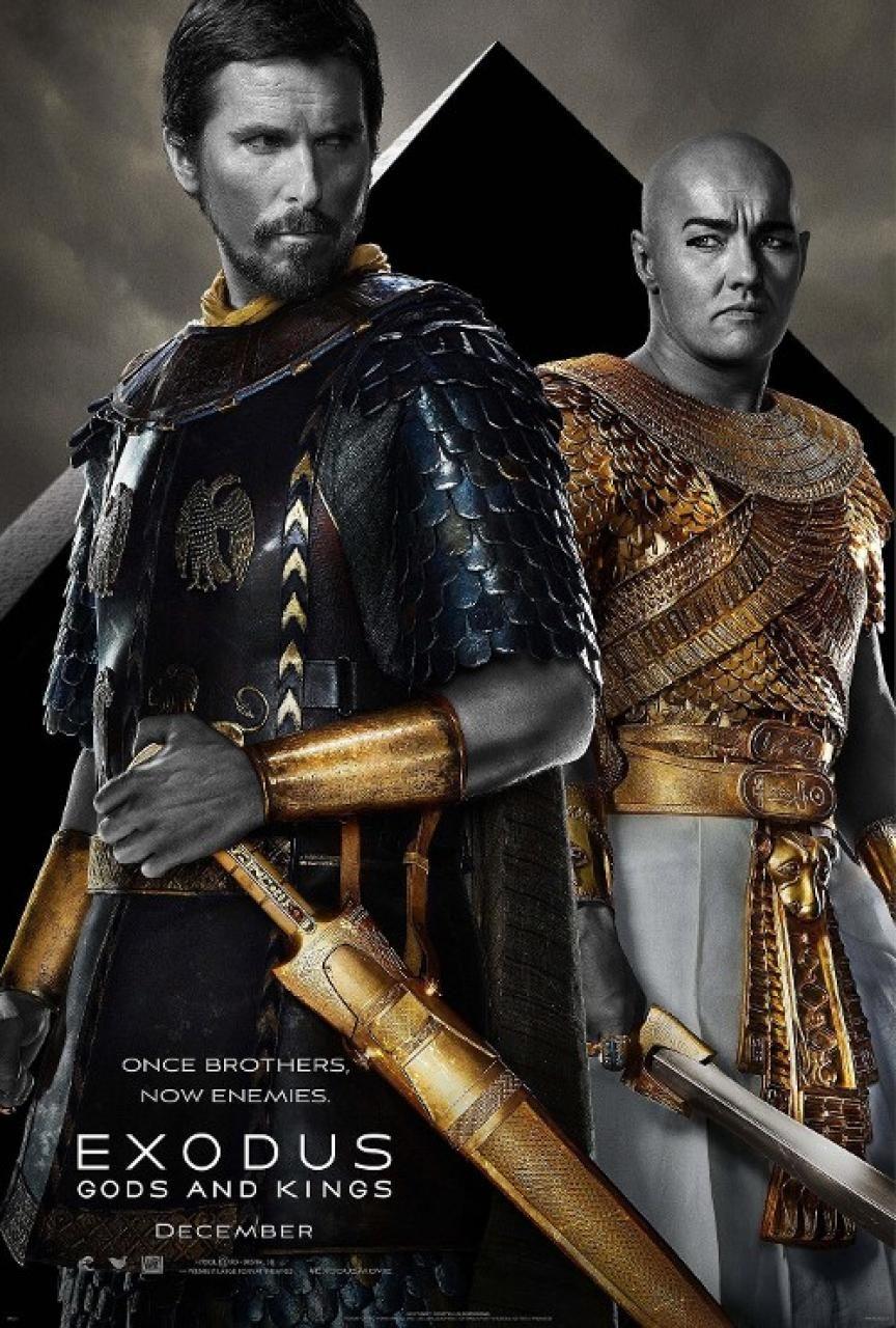 Exodus de Ridley Scott