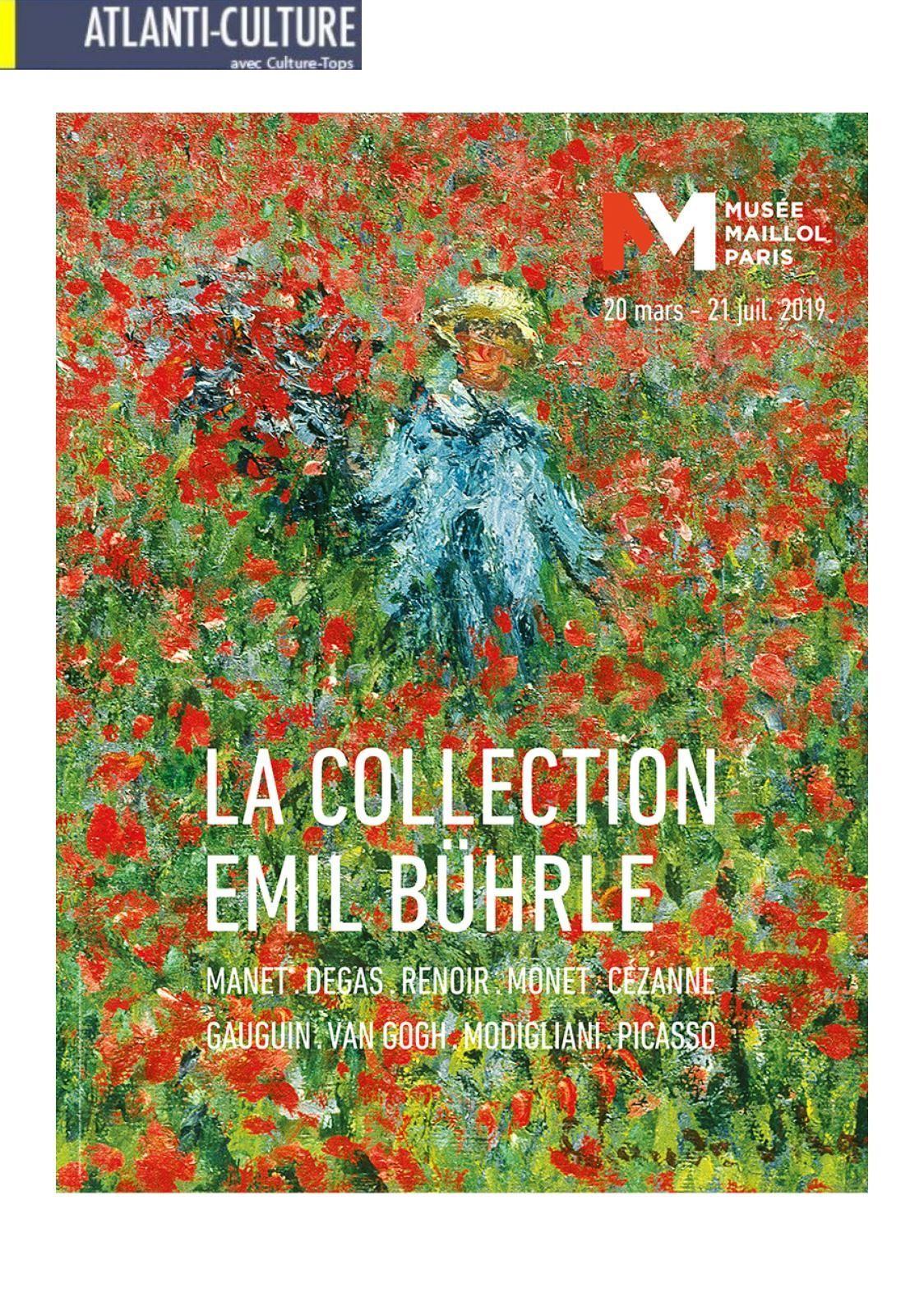 La collection Emil Bührle au Musée Maillol : quel flair !
