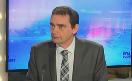 Fabrice Abraham, directeur général du réseau Guy Hocquet Immobilier