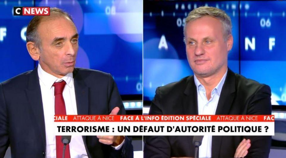 Attaques terroristes : l'échec du renseignement français ?