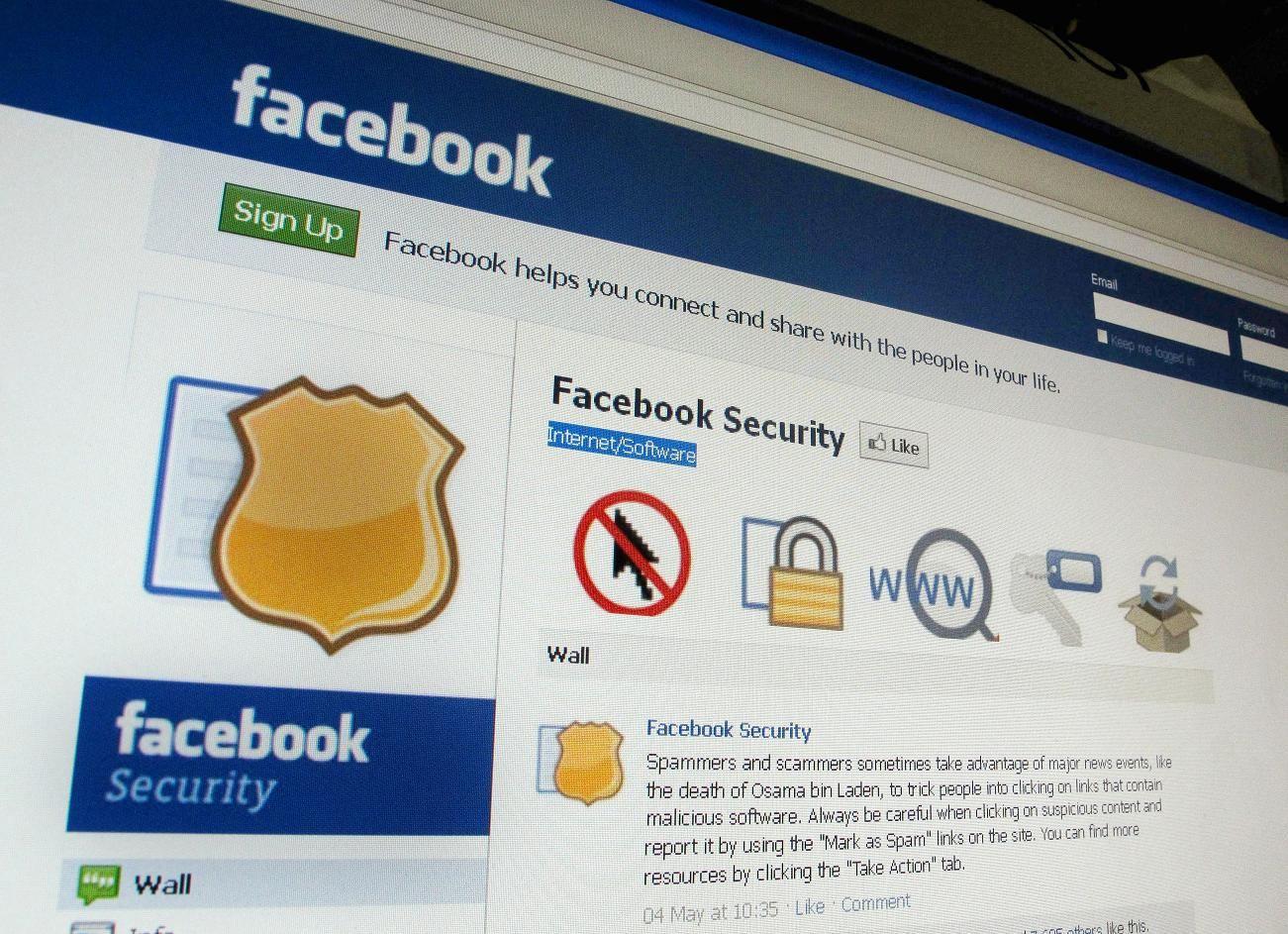 Doit-on craindre pour sa vie privée sur Facebook ?