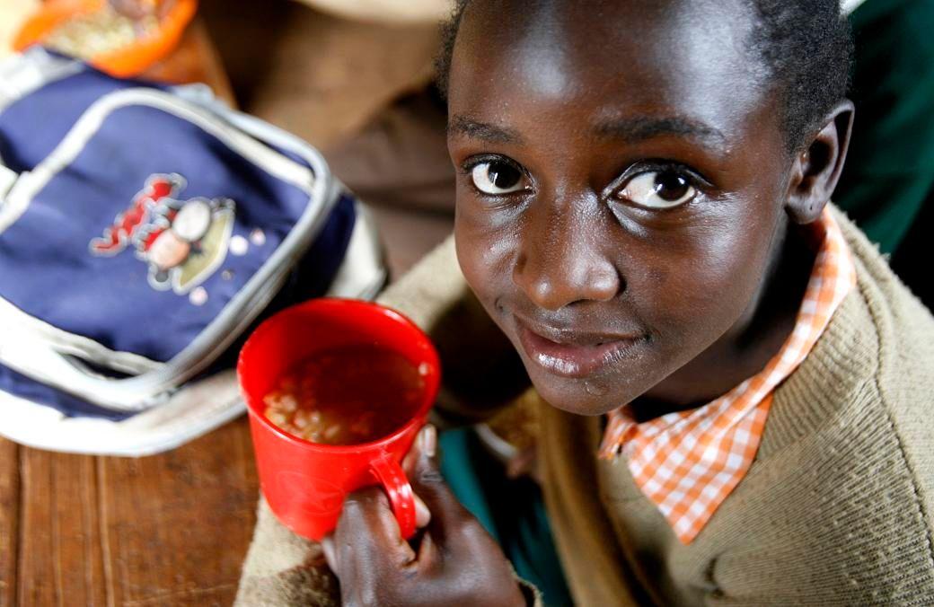Plus d'un milliard de personnes souffrent aujourd'hui de la faim, et des dizaines de milliers en meurent tous les ans.