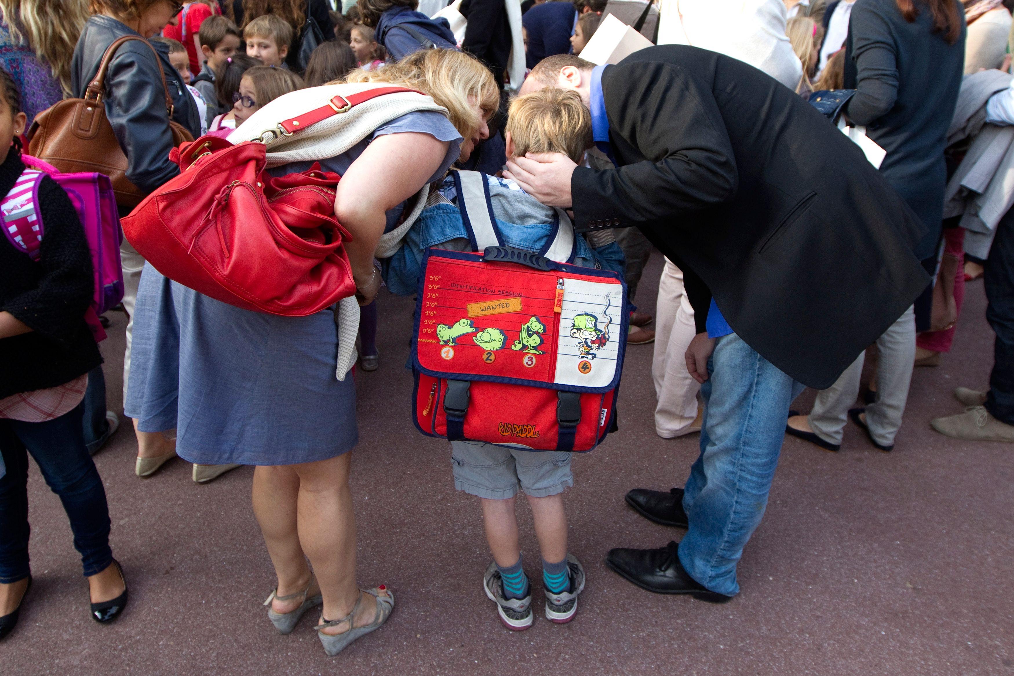 L'allocation de rentrée scolaire augmente de 0,7%.