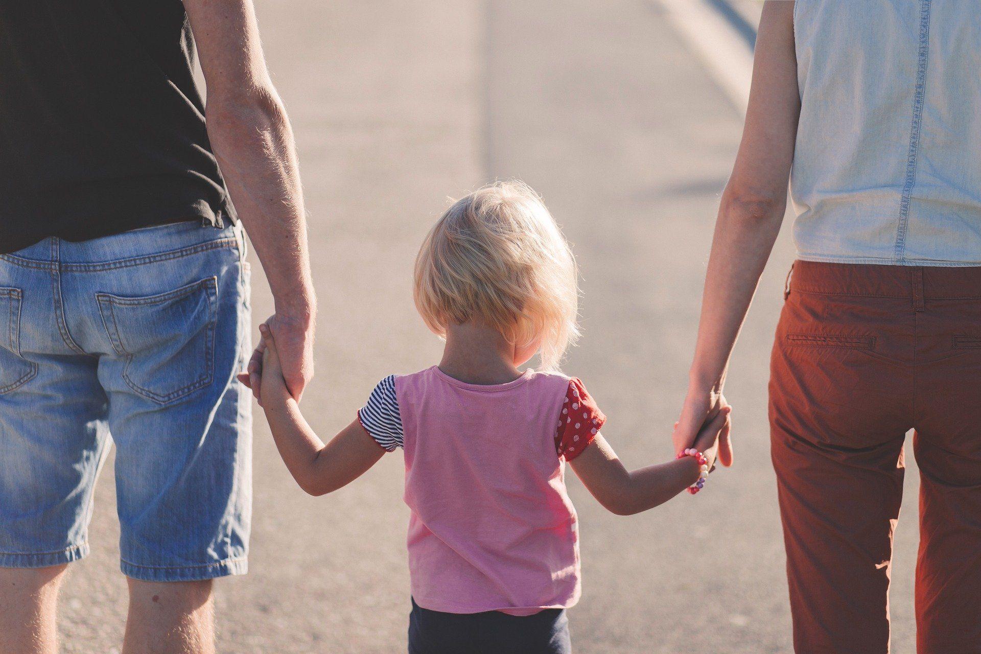 Certains enfants naissent plus sûrs d'eux, plus hardis que d'autres.