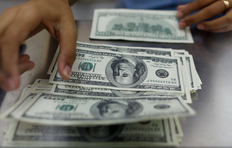 Pourquoi les États-Unis débranchent la perfusion monétaire